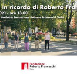 Giornata in ricordo di Roberto Franceschi – 23 gennaio 2021 ore 18.00 in diretta Facebook e YouTube