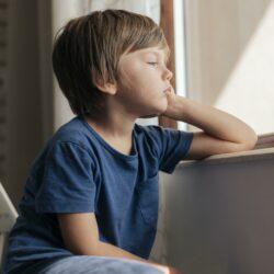 L'impatto della chiusura delle scuole sul benessere psicologico dei bambini