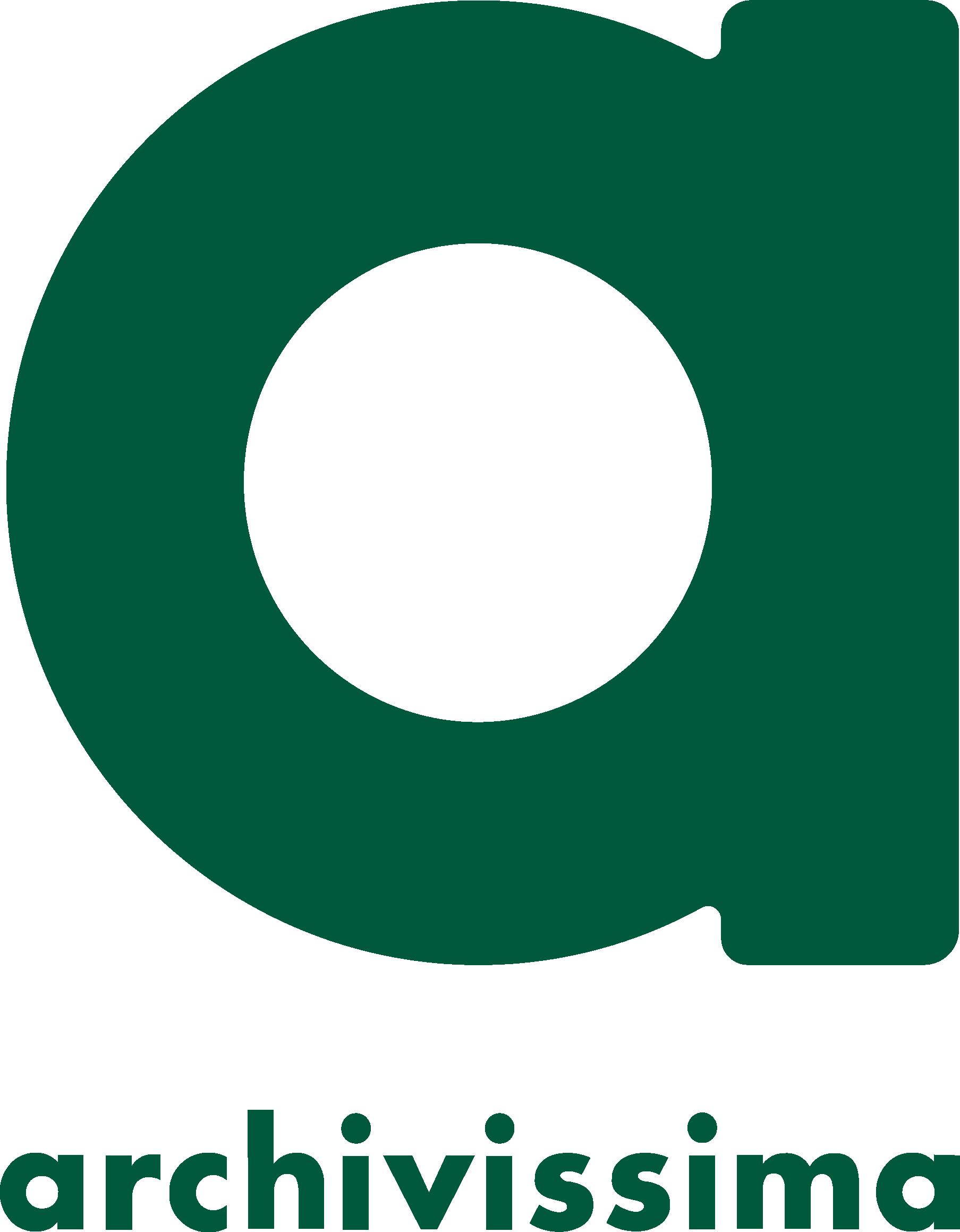 logo Archivissima