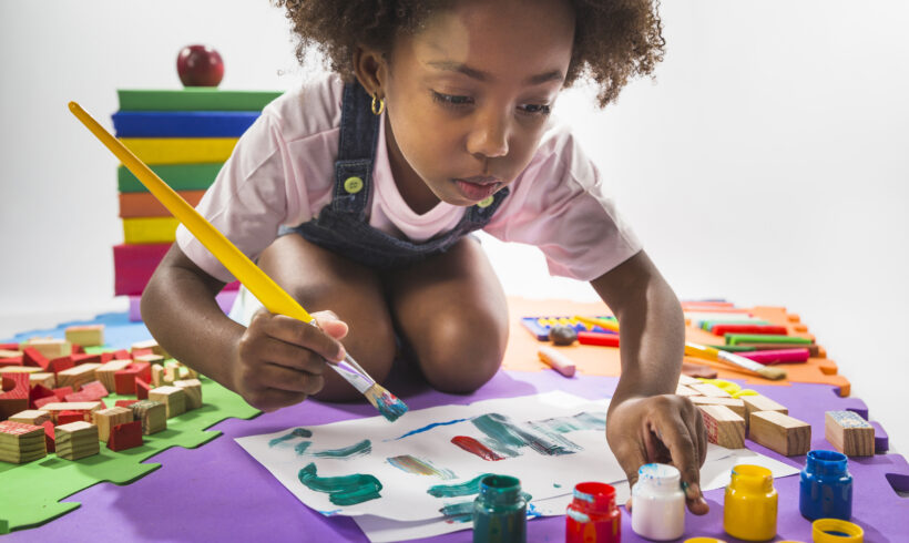 Le risorse dedicate all'infanzia e all'adolescenza in Italia: nuovo dossier del Gruppo CRC